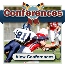 College Football Conference Information